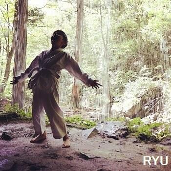 プロフィール画像(RYU)