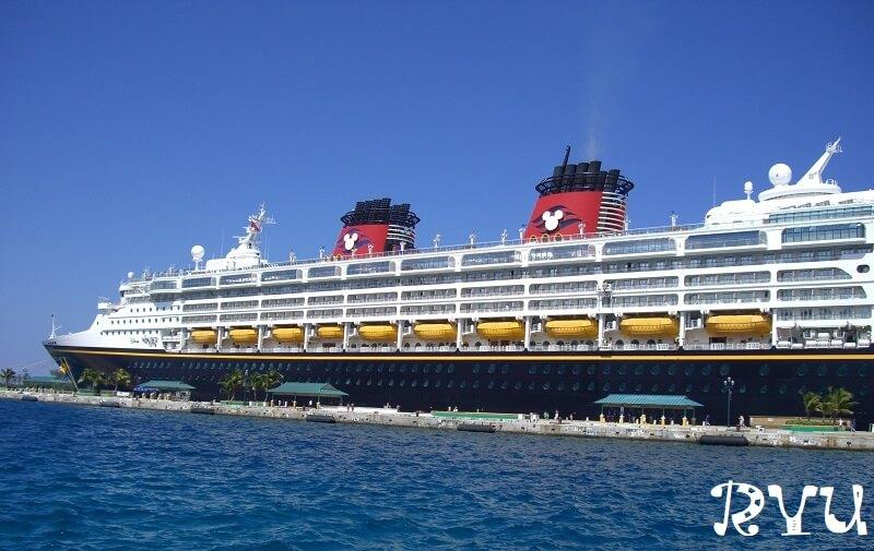 Disney Cruise Line(ディズニークルーズ)