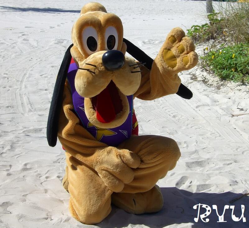 プルート (Pluto)