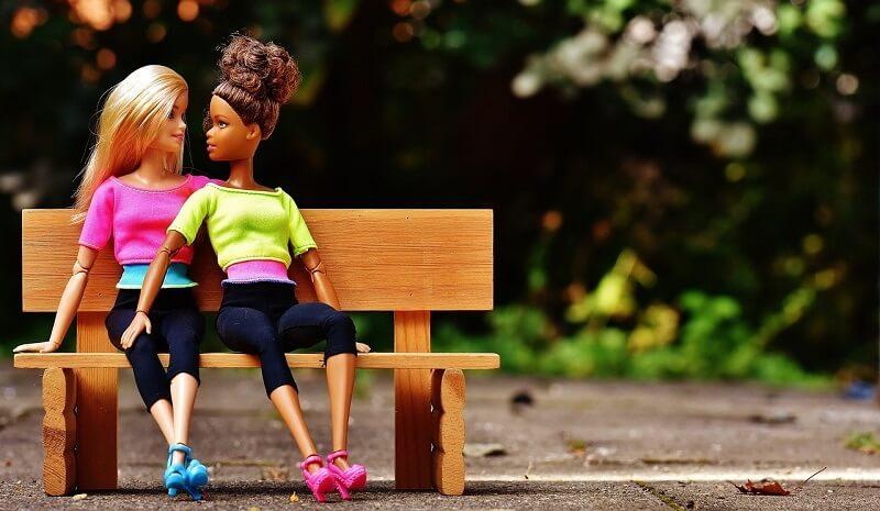 Barbie(バービー人形)