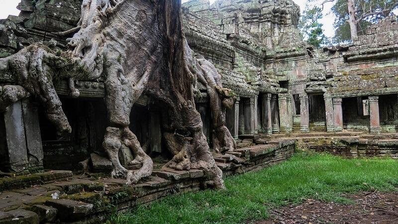 cambodia(カンボジア)