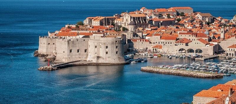 Dubrovnik(ドブロヴニク)・Croatia(クロアチア)