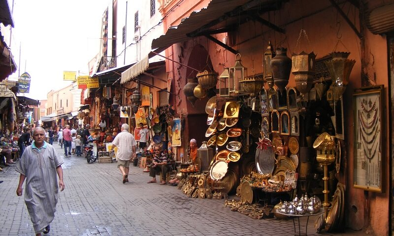 Marrakesh(マラケッシュ)