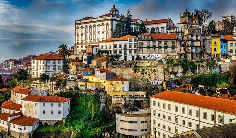 Porto(ポルト)・Portugal(ポルトガル)