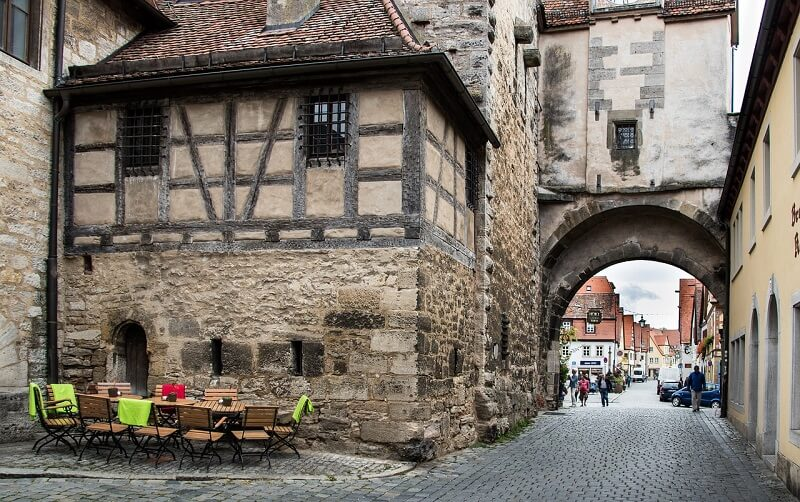 Rothenburg(ローテンブルグ)