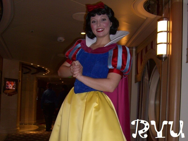 白雪姫(Snow White)
