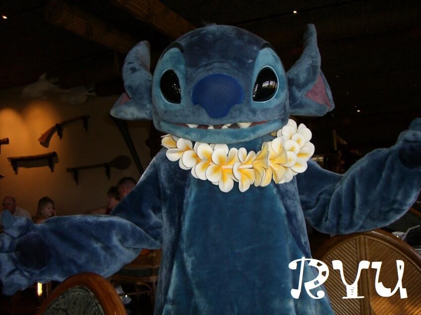 リロ・アンド・スティッチ(Lilo & Stitch)