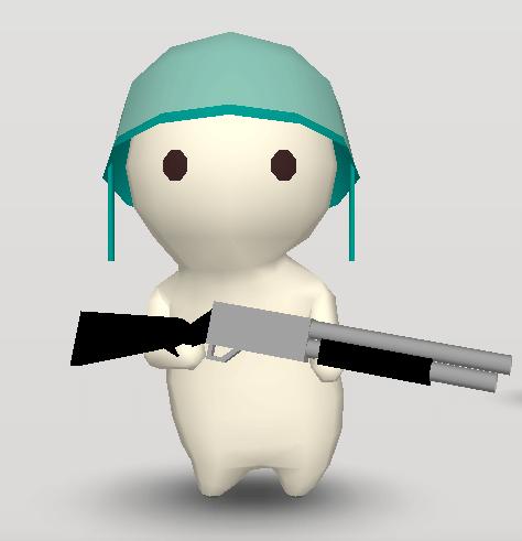 Assault(アサルト)