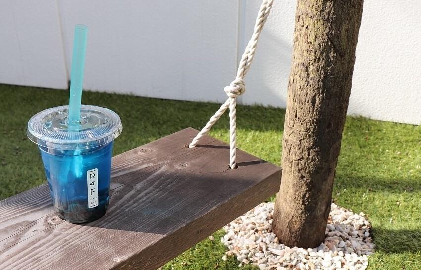 タピオカドリンク(Bubble drink, pearl drink, boba drink, tapioca drink )
